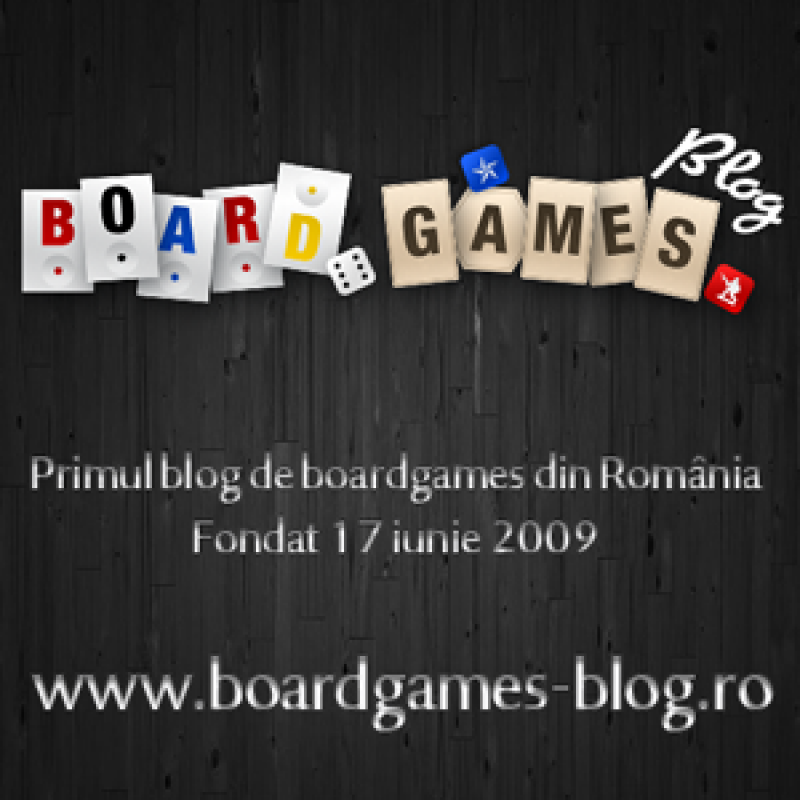 BoardGames BLOG