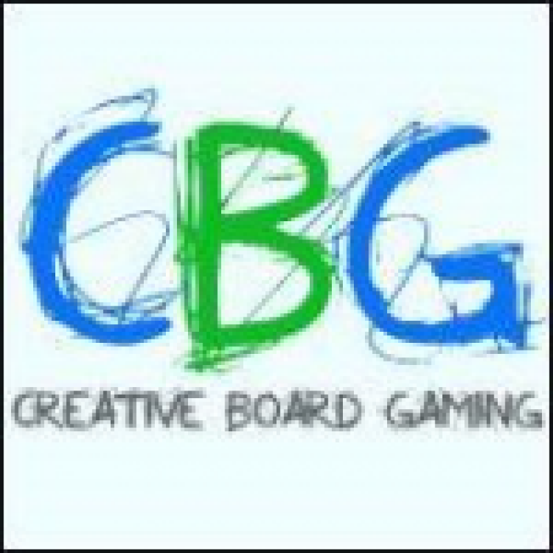 Creative Board Gaming - Bucuresti