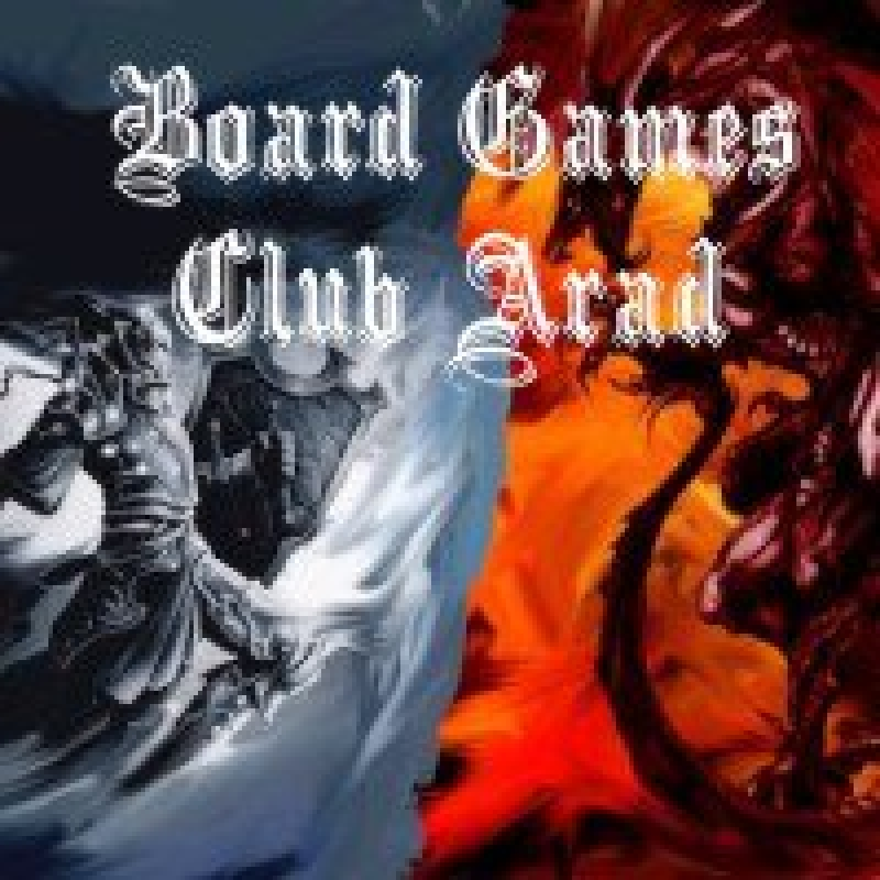 Board Games Club - Arad