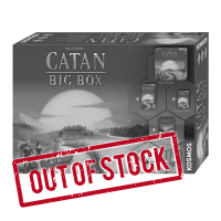 Catan - Big Box editia 2019