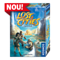 Lost Cities - Printre Rivali